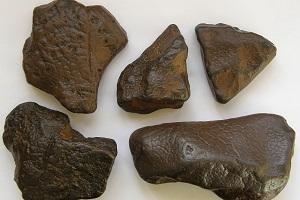 Железная руда — свойства, добыча, применение