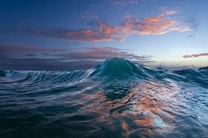 Океаны мира, сколько океанов на земле и их названия, карта течений мирового океана, границы океанов на карте мира