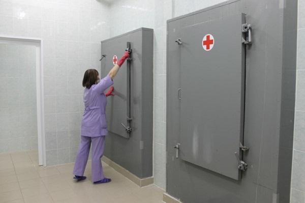Требования к оборудованию для дезинфекции в медицине