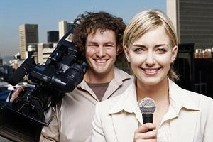 Что нужно сдавать на журналистику