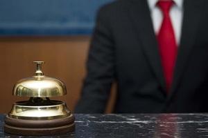 Профессии в отеле список