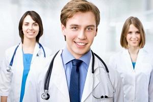 Какие нужно знать предметы чтобы стать врачом