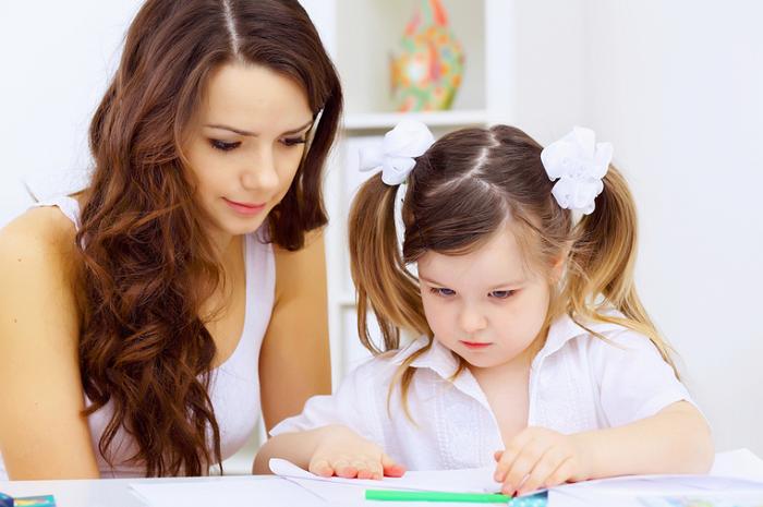 Cтихи о семье и семейных ценностях