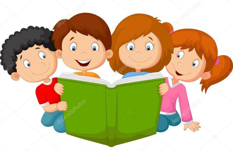 Стихи о литературе для детей начальной школы