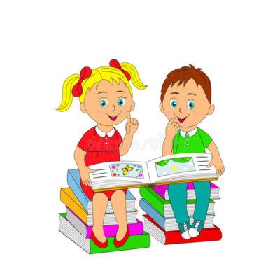 Стихи о книге для детей дошкольного возраста