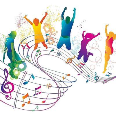 Стихи про музыку