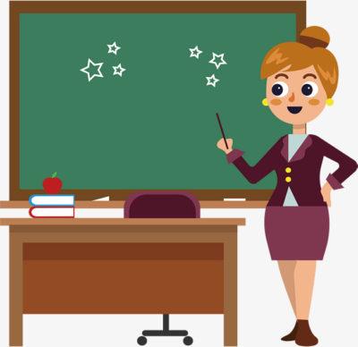 Стихи про учителей