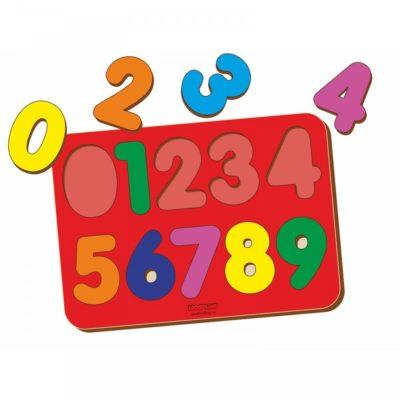 Стихи про цифры от 1 до 10