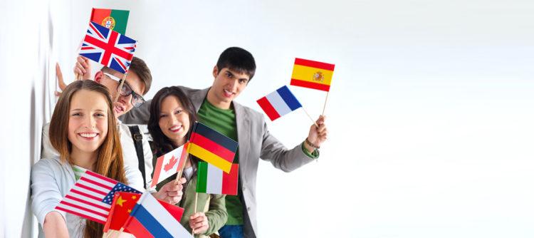 Носители английского языка